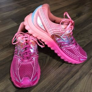 Women's Brooks Glycerin 12 Ombre Limited Edt. 11.5